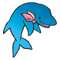 business dolphin