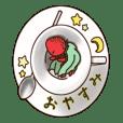 Kaguya-Ichigo enjoy daily life