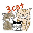 3cat escaper(English version)