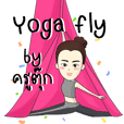Yoga fly by kru tuk v.1