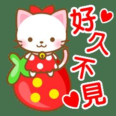 貓貓5 草苺篇