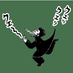 嗚呼!!花の応援団 - LINE スタン...