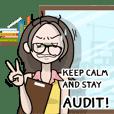 Auditor Life