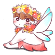 Flower Fairy GuGu - English Ver.