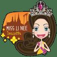 Miss Li-Nee (ไทยเวอร์ชั่น)