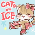 Cats on Ice