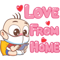 PangPond : Love From Home