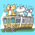 市場阿貓3 之好想去旅行 (旅行篇)