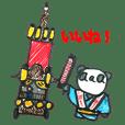 川越的日常withパンダの「えーさん」