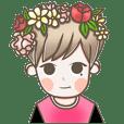B Flower Boy