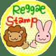 the reggae