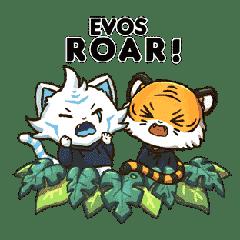 EVOS For Tiger