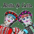 ロッタレッタ