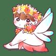 Peri Bunga GuGu - Ver. Indonesia