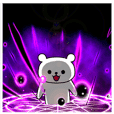 Bear Wizard In The World