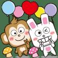 Kiki & Nini