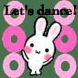 うさぎの☆ダンス.2