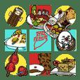 <Yummy Food in Taiwan> vol.1