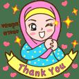 Hijab Girl 2