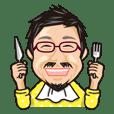香港日藉飲食達人KEI SAN