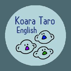 Koara Taro English 1