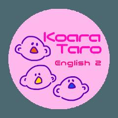 Koara Taro English 2