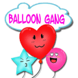 BALLOON GANG
