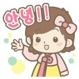 Korean Sticker@Amatch