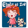 Elodie and Zoe
