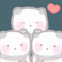 Greetings from Panda!