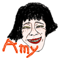 My name is Amy!!!