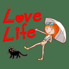 柳丁愛琪琪 02 與你的日常生活