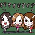 D-girls(ディー・ガールズ)