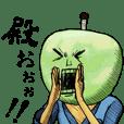 FruitySamurai 2