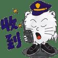 Maomao cat 2