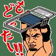 大日本プロレス かわキャラver2