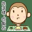 monkey DD