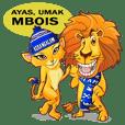 Boso Walikan Arek Malang