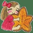 ひろちまが大好きな広島弁の女の子