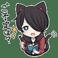 黒猫少年6