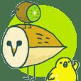 Barn owl & Funny birds !