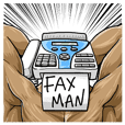 FAX MAN