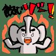 nomikai-sticker