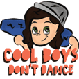 Cool Boys Don't Dance