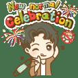 Chic-chic boy (new normal celebration)