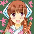 Fujisato Characters