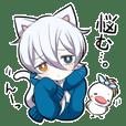 白猫少年3