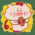 Butako no mainichi 6