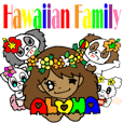 Hawaiian Family Vol.5  Alohaな気分 2