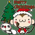 Loose monchi-/Christmas ver.